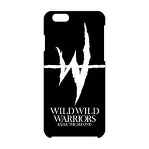 WILD WILD WARRIORS iPhoneケース(iPhone6, 6s)