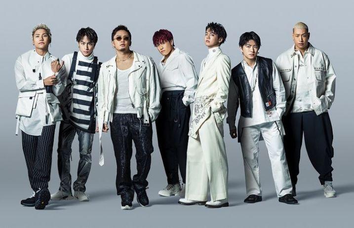 GENERATIONS 新曲 第2弾 20190828