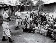 Kenya British Gulag, 1950's