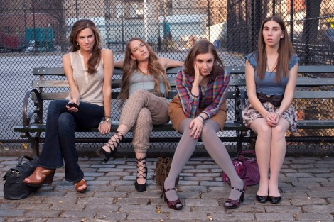 HBO's popular TV show 'Girls' feature characters losing their virginity later in life.