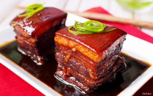 Dongpo Pork Belly