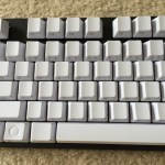Varmilo VB87M Top Left Side