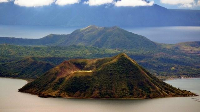 Kde je najväčšia aktívna sopka. Najsilnejšie vulkanické erupcie v ľudskej  histórii.