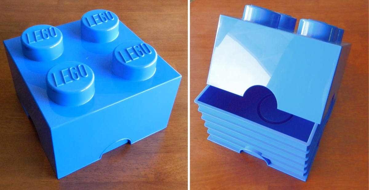 Lego Storage Bricks: Giant Lego you can depend on – Existential ...