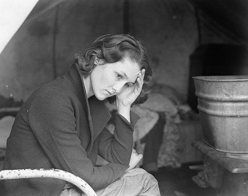 Eyes of the Great Depression 013 full image