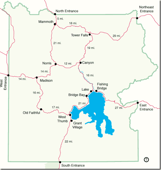 Yellowtone National Park