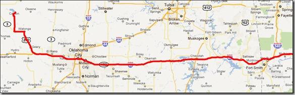 2011_trip_map_1st_leg