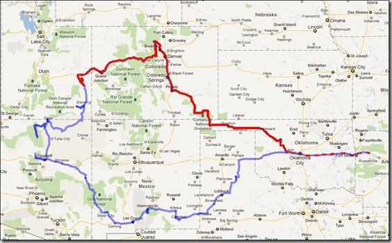 2011_trip_map_to_moab'