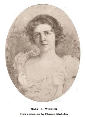 Mary E. Wilkins