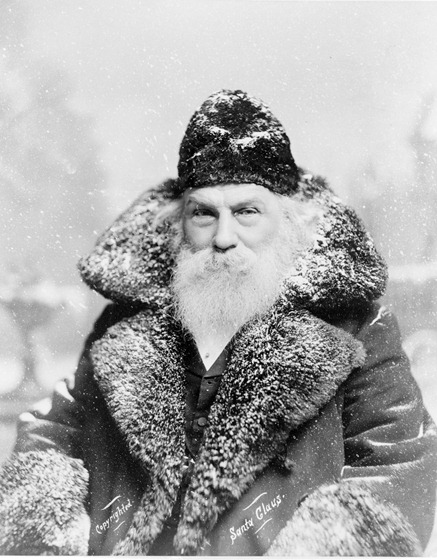 Santa Claus - 1895