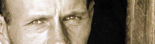Floyd Burroughs, sharecropper - eyes080