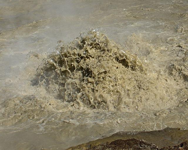 Mud Volcano Loop Trail, Yellowstone National Park - September 15, 2007