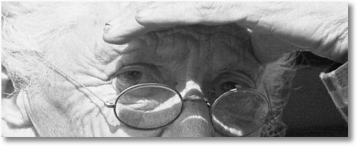 eyes of the great depression