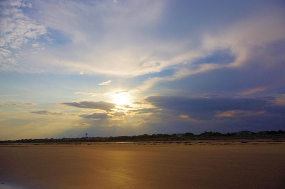 Sullivan's Island, South Carolina, June 13, 2012 - 2