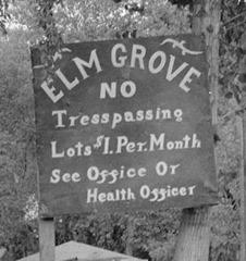 elm grove shacktown, oklahoma county, oklahoma