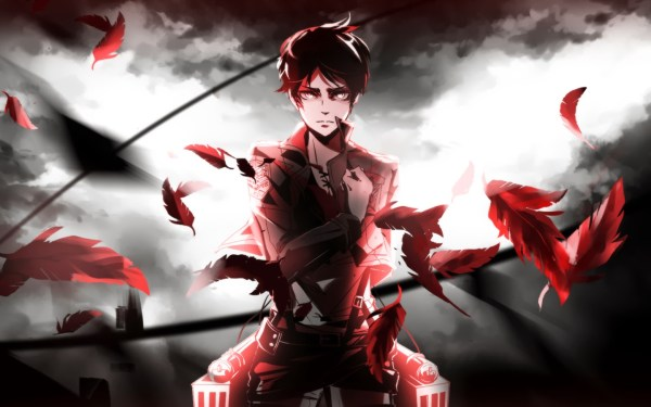Attack On Titan Review – EXG