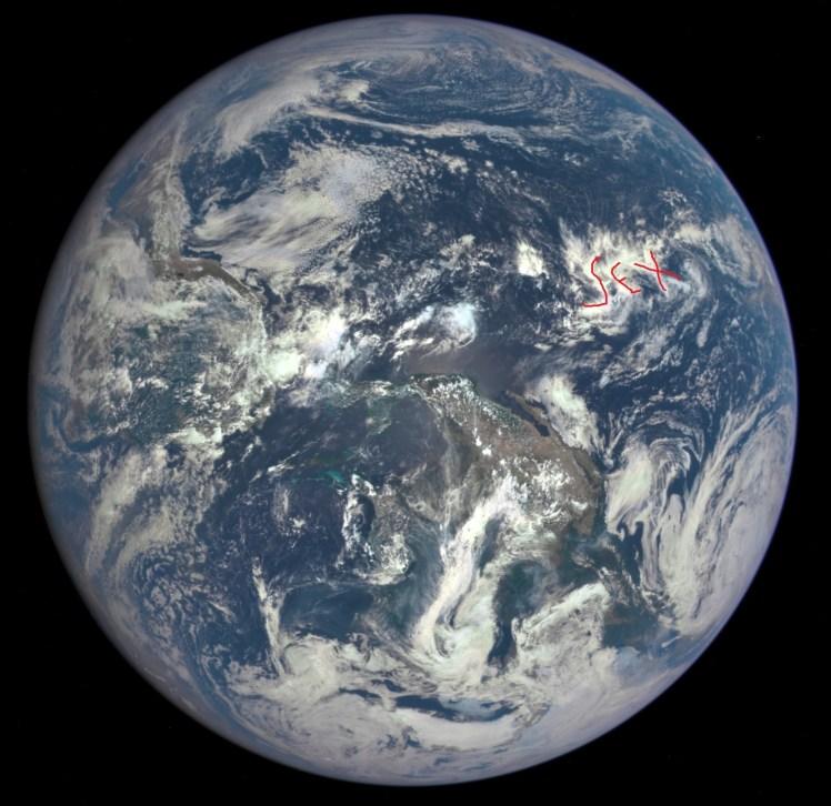 Sex-Erde