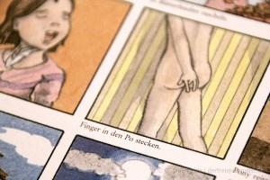 """Frank Herrath/Uwe Sielert, """"LISA & JAN - Ein Aufklärungsbuch für Kinder und ihre Eltern"""" (Bilder von Frank Ruprecht), BELTZ-Verlag 1991, 3. unveränderte Auflage 1996"""