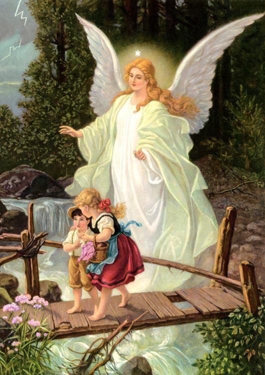 Gebet für UNSERE Engel