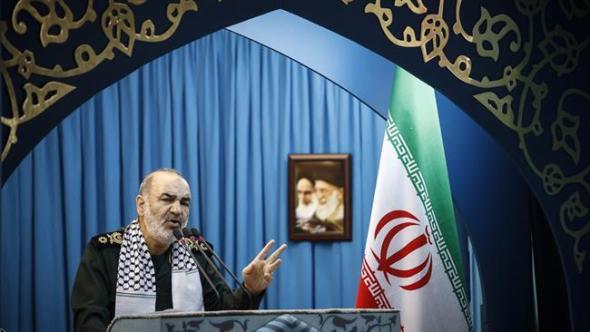 Iran macht sich bereit für den Angriff auf Israel