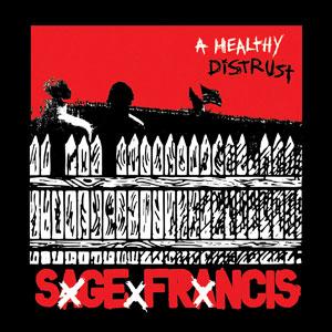 A_Healthy_Distrust_Album_Cover