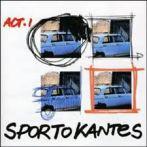 Sporto Kantès (discographie)