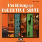 The Wiseguys – Executive Suite (Wall Of Sound)