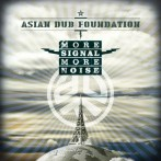 Asian Dub Foundation – More Signal More Noise (ADF Communications)