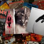 Dans le bac d'occaz' #25 : Iron Maiden, Cypress Hill, The Strokes