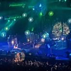 Pearl Jam @ O2 Arena (Prague, République Tchèque), 01/07/18