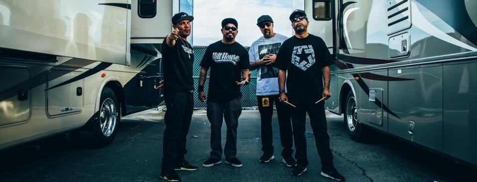 Interview – Cypress Hill