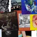 Tops albums 2019 par LANE, Pamplemousse, The Psychotic Monks et Ventura