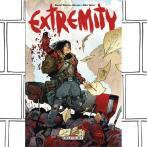 LE COIN BD // Extremity (Daniel Warren Johnson)