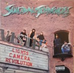 Suicidal Tendencies – Lights… Camera… Revolution!