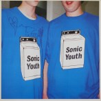 Sonic Youth – Washing Machine