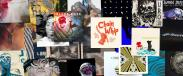 Tops albums 2020 par Chaos E.T. Sexual, E, Hey Colossus et Untitled With Drums