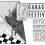 Le Garage MU Festival annonce sa prog'