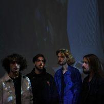 Carmen Sea (electro, indus, metal) dévoile son premier single