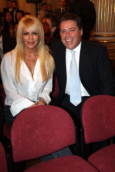 Paula Volpe, Carna Crivelli