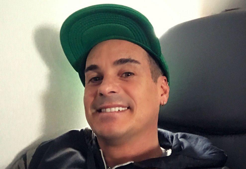 Hernán Caire fue operado de urgencia por una bacteria en el tórax