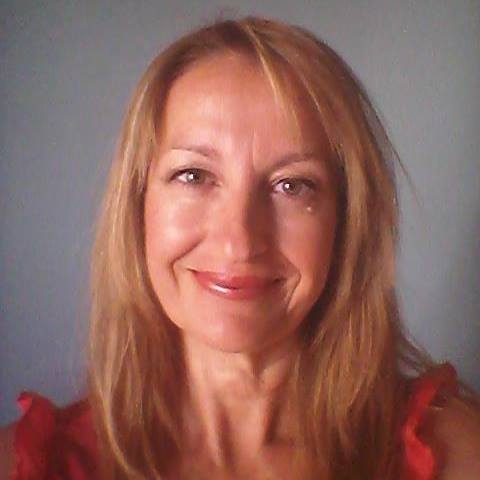essentialoils Gloria Aberasturi