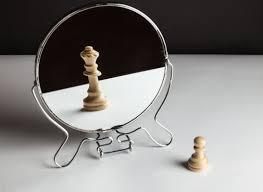 Como te ves a ti mismo.