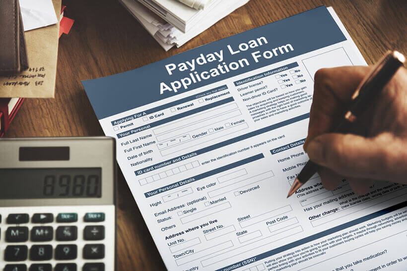 A Complete Guide on Payday Loans