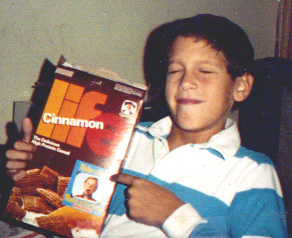 Jeff circa 1988.