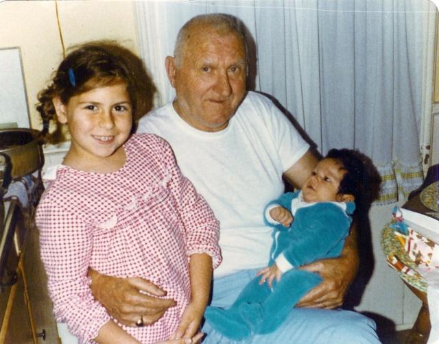 Simunye's Grandfather