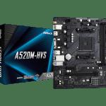 A520M-HVS(M1)