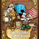 Micky Maus Es War Einmal In Amerika Walt Disney Buch Kaufen Ex Libris