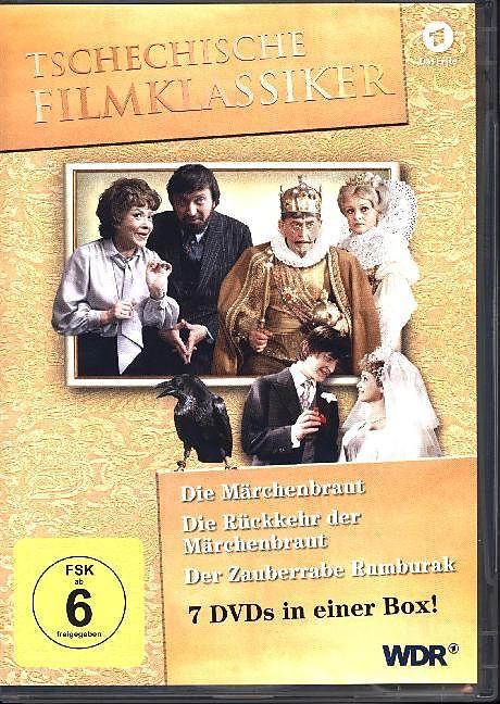 Die Mrchenbraut DVD Online Kaufen Exlibrisch