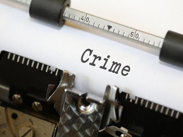 [#CrimOrg] Article: «Shaping space. A conceptual framework on the connections between organised crime groups and territories»