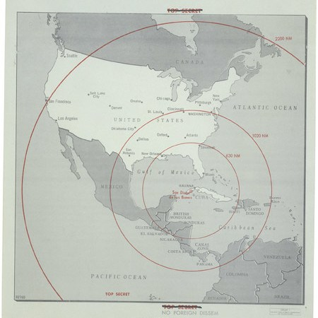 [#INTELLIGENCE] Article: «Essence of Strategic Surprise: Another Look At The Cuban Missile Crisis» (2014)